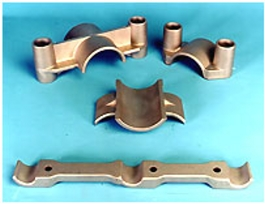 Die Casting Electric Parts